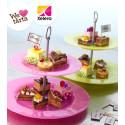 Xelera ska hjälpa Almondy att sprida tårtglädje på webben!