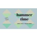 Hammer Time #3 - Amat Levin & Hasan Ramic!