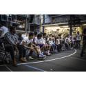 GAME Streetmekka København fejrer fødselsdag til Friday Jam