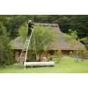 Japanese tripod ladder wins the Elmia Garden Award for 2018