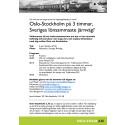 Riksdagsseminarium om Oslo-Stockholm 2.55