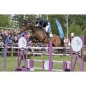 Runsten Equestrian Games höjer ribban - spräcker miljonen