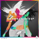Avicii 'The Days / The Nights' EP ute nå
