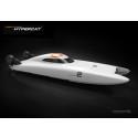 "Swecat Racing presents the new ""Hypercat"""