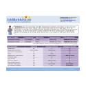 Prislista för arbetsgivare 2012