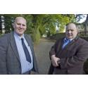 Council secures deal for 'hidden gem' Glynn land