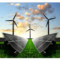 Global Alternative Energy Market 2017-2022: Industry Report where Companies Have a Declining Financial Rating