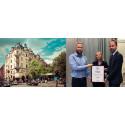 Hotel Kung Carl är ny medlem i Svenska Möten
