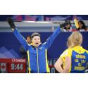 Curling: Junior-VM guld till Sverige och lag Wranå