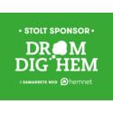 Hygglo sponsor i samarbete med TV4 Gruppen, Hemnet och Storyfire
