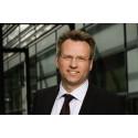 Ralph-Georg Tischer, vd för Tysk-Svenska Handelskammaren