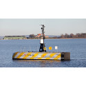 Kongsberg Maritime: K-MATE Autonomy Controller Technology Put to Test for Shell Ocean Discovery XPRIZE