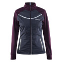 Intensity jacket, dam