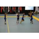 Nytt världsrekord i snabbhet för Hongkong och brons för Sveriges mixlag på VM i hopprep