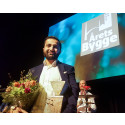 Med kreativa lösningar från Norconsult vinner Östra länken Årets Bygge