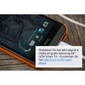 Prøver å lure nordmenn med falsk Elkjøp-SMS