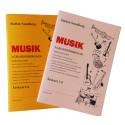 Bunne Music lanserar musikböcker för grundsärskolan