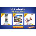 Julklappstips från Lekmer.se - Monster High, Zoobles och Hot Wheels | Allt till luciatåget | Tävla - vinn Årets leksak!