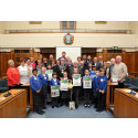 Garden and poster competition winners revealed