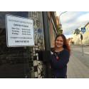 Pressinbjudan - Ronneby inspirerar Östergötland i arbete med arbetslösa ungdomar