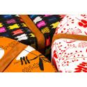 Design möter 25 års kvinnohistoria med textil i fokus