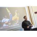 VM-finalist bjöd på genomtänkt generalrepetition