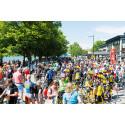 18 856 cyklister tog sig runt Vättern