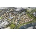 £6Bn Meridian Water regeneration to benefit from district heating