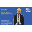 ENI Safety Award 2016 awarded to 'Esvagt Aurora'