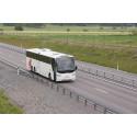 Kameraövervakning på Dalatrafiks bussar