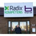 Radix Kompetens erbjuder Stöd och matchning med branschinriktning