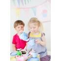 Barnveckor på shoppingklubb – upp till 70% på populära varumärken