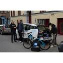 On-demandbiltvätten Woshapp inleder samarbete med DriveNow