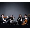 Rysk stjärnkvartett intar Kulturkvarteret