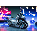 """Yamaha Motor Exhibits 3CT LMW Commuter Prototype at EICMA - Next Step in LMWs Embodies """"Growing World of Personal Mobility"""" -"""