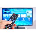 - De fleste nye TV-er er rett og slett på bærtur