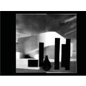 Pressinbjudan: Ingegerd Råman - Shadow of shape