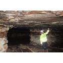 Inbjudan till press- och informationsträff om Kinne-Kleva gruva