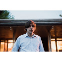 "JOHN MAUS – ""SCREEN MEMORIES"" UTE 27. OKTOBER 2017"