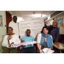 London stroke survivors launch stroke poem