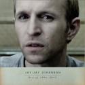 Jay-Jay Johanson släpper samlingsalbum