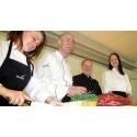 Gastronomiska kockar ett bristyrke - Lycksele satsar vidare på YH - utbildning