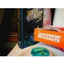 Kul läsning + kul fika = SANT. Dexter Olsson Adventures barnbokslansering i samarbete med Dunkin' Donuts torsdag 21 sep.