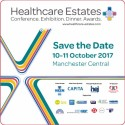 Healthcare Estates continues to grow