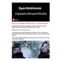 Sportbibliotek Hudiksvalls kommun