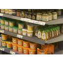 honung i butik