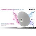 Cool Bluetooth-högtalare från STREETZ