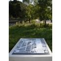 Ekologi och framtid: Järvafältet får nytt offentligt konstverk