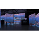 Monet till Cézanne inleder samarbete med Halmstad Yogafestival