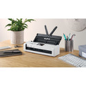 006 - Small yet powerful scanner duo meets the needs of modern business